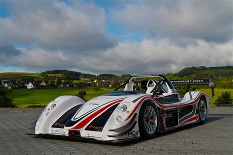 Electric Motorsport by S Penske Racing Museum Offers Great Auto Collection