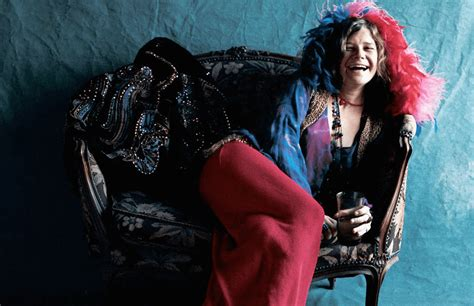 Videos and New Film Capture Janis Joplin's Raw Appeal