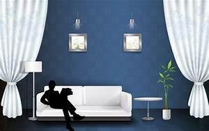 Interior Place Wallpaper