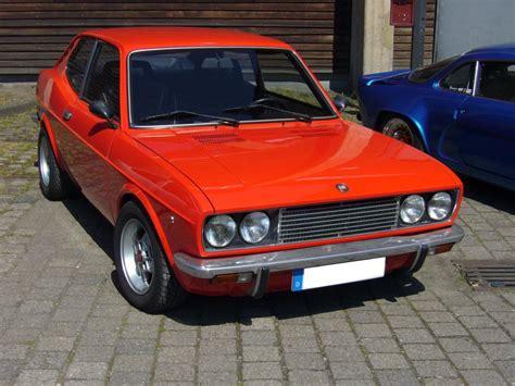 Fiat 128 Fotos - Fahrzeugbilder.de