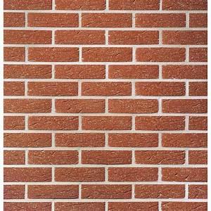 Plaque De Parement Leroy Merlin : plaquette de parement en terre cuite orange leroy merlin ~ Dailycaller-alerts.com Idées de Décoration