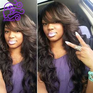 Ashimary 8A Grade Brazilian Virgin Hair Body Wave 3pcs/lot ...