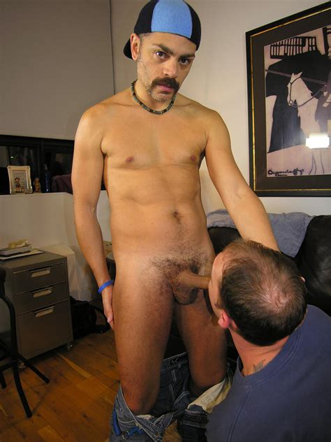 Amateur Straight Brazilian With Huge Uncut Cock Gets His