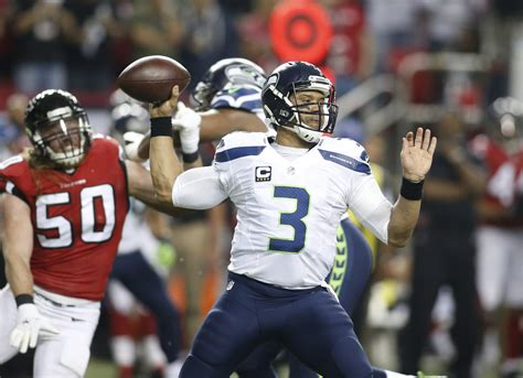 highlights seahawks  falcons kremcom