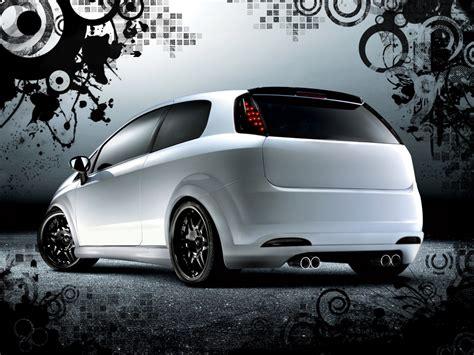 2007 Fiat Grande Punto Abarth S2000 Car Photos Catalog 2018