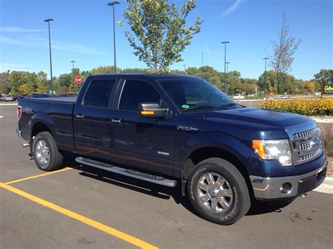 How Much Ford F150 Cost by How Much Should It Cost To Trade Every Year Page 2