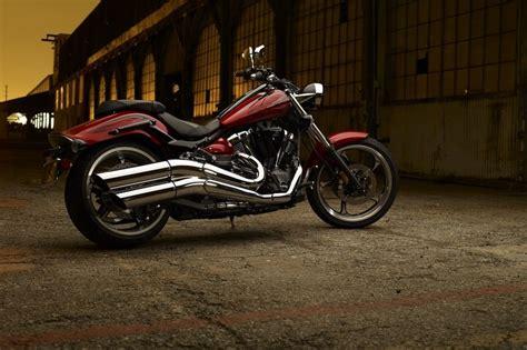 2011 Yamaha Raider Xv1900 Review