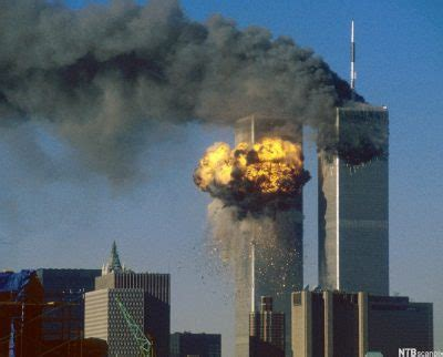 World Trade Center Twin Towers 9 11