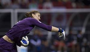 Hope Solo Photos Photos - 2012 CONCACAF Women's Olympic ...