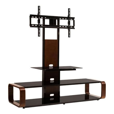 tv stand 80 inch transdeco 3 in 1 tv stand with mounting system for 35 80