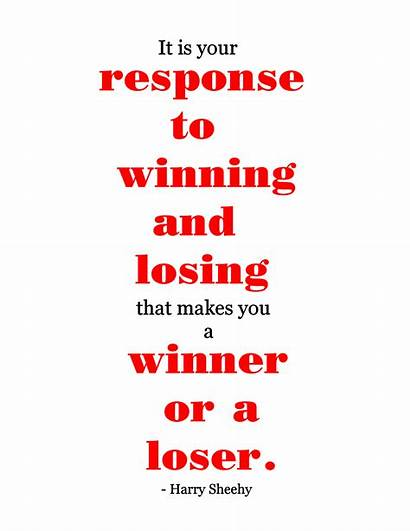 Loser Quotes Sore Funny Winner Quote Word
