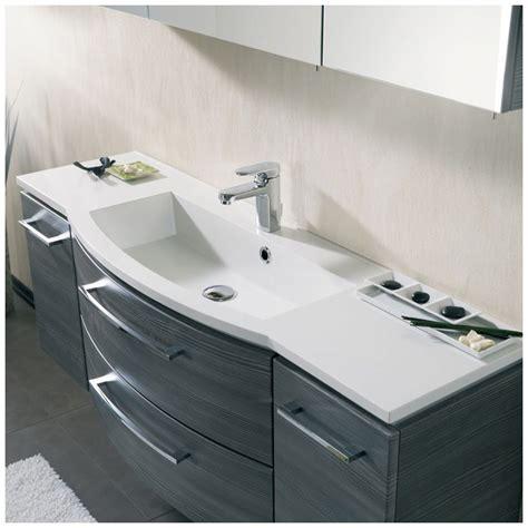 küchenzeile 140 cm pelipal lunic mineralmarmor waschtisch 140 cm lu mmwtr43 140 w megabad