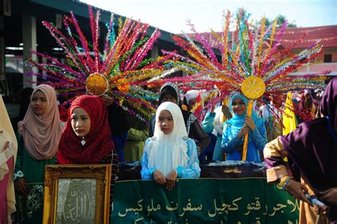 Muharram 2016: 4 Key Facts About Islamic New Year As ...