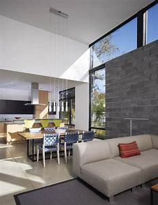 Bay View Homes  Natural Modern House With Private Courtyard