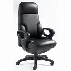 Fauteuil Haut Dossier : fauteuil de direction concorde 24h 24h avec haut dossier ~ Teatrodelosmanantiales.com Idées de Décoration