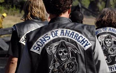 Anarchy Sons Phone Wallpapers Cell Fernsehserien