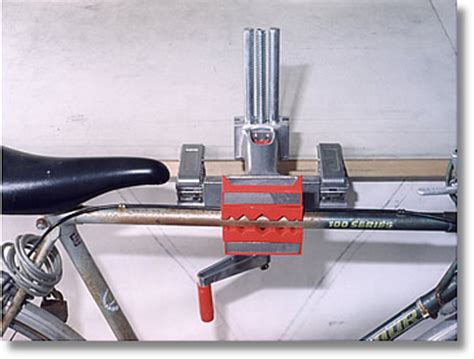 portable bench vise quick release toggle clamps