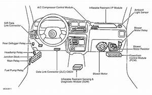 solved where is the fuel pump fuse or relay on a 2000 fixya With main relay and fuel pump relay diagram for 2003 chevrolet tracker 20
