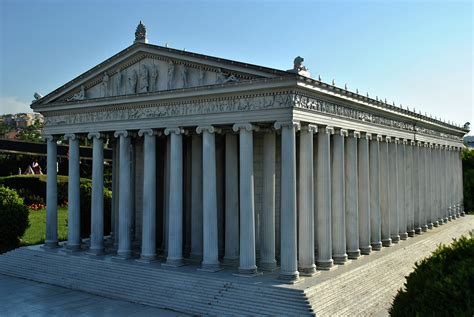 Temple Of Artemis Thinglink