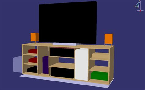 construire un bureau construire un meuble en bois maison design bahbe com