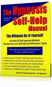 Hypnosis Self Help Manual