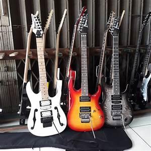 Jual Gitar Listrik Ibanez Family Di Lapak Nando Gitar