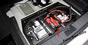 Fuse Box Diagram  U0026gt  Bmw X1  E84  2010