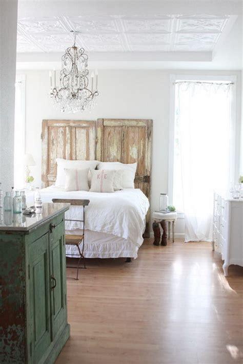 Romantic Shabby Chic Bedroom