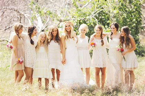 Mismatched White Lace Boho Bridesmaid Dresses  Southbound. Wedding Dresses Blue Ridge Ga. Country Glam Wedding Dresses. Indian Wedding Dresses Bay Area. Beach Wedding Dresses Dhgate. Designer Wedding Dress List. Wedding Dress Patterns Plus Size Sew. Vintage Style Wedding Dresses Etsy. Celebrity Wedding Dresses Atlanta