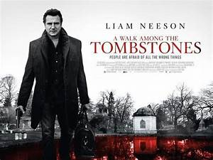 A Walk Among The Tombstones Movie Review: Must Watch For ...