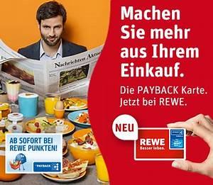 Payback Service Punkt : rewe mit payback k nnt ihr jetzt bei jedem rewe einkauf facebook ~ Buech-reservation.com Haus und Dekorationen