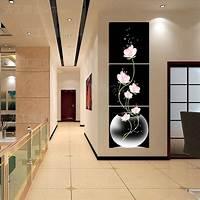 artwork for home 2019 Hand Painted Hi Q Modern Wall Art Home Decorative ...