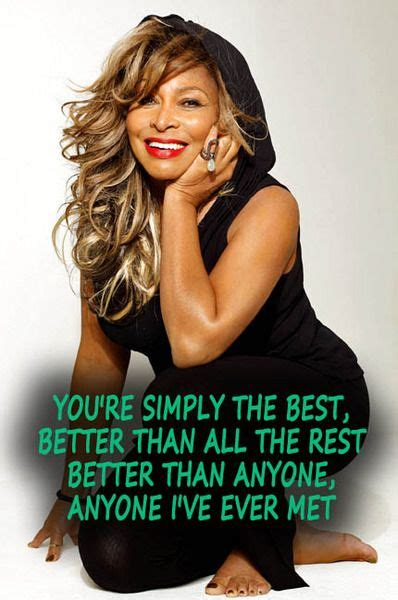 Tina Turner Simply The Best by 17 Best Images About Simply The Best On