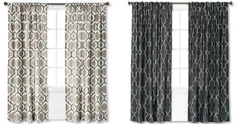 target threshold curtains target 30 window items threshold curtain panels