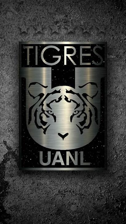 Tigres Uanl Roman Escudo Premier League Pantalla