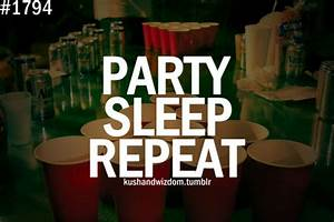 PARTY QUOTES TUMBLR image quotes at hippoquotes.com