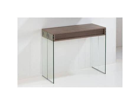 table console extensible conforama table console extensible alinea