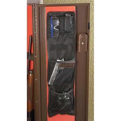 stack on gun cabinet door organizer stack on door organizer 190740 gun safes at