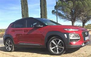 Hyundai Cognac : essai auto kona hyundai nouvelle vague vid o charente ~ Gottalentnigeria.com Avis de Voitures