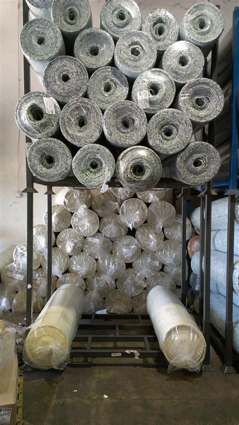 carpet pad racks pad racks warehouse rack  shelf