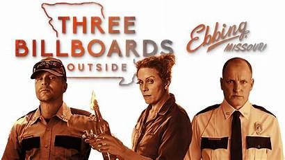 Billboards Three Outside Ebbing Missouri Fanart Tv