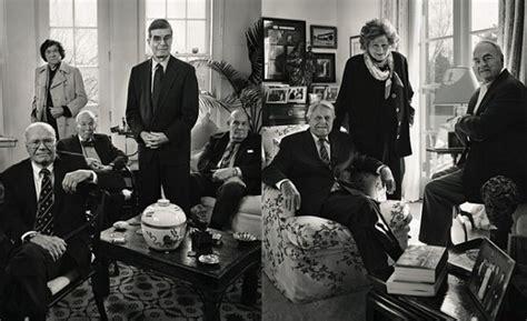 portfolio  presidential cabinets vanity fair