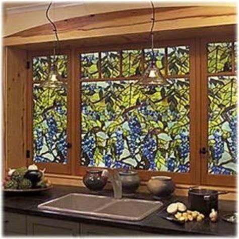 artscape wisteria decorative window artscape 24 in x 36 in wisteria decorative window