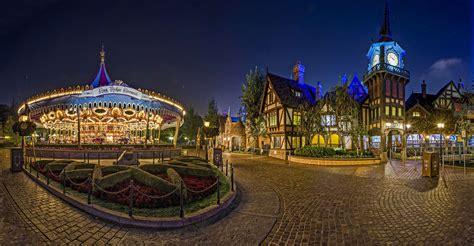 Disneyland Wallpaper by Disneyland Wallpapers Backgrounds