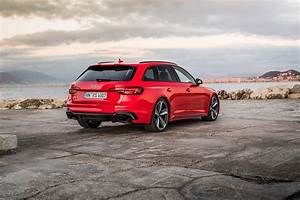 Audi A4 Avant München : audi rs4 avant familienkombi mit sportambitionen ~ Jslefanu.com Haus und Dekorationen