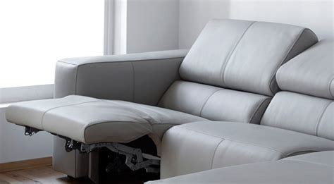 canap relax tissus 3 places canap design 3 places en tissu gris et rayures relax