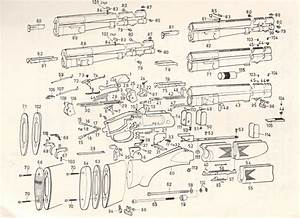 Shotgunworld Com  U2022 Valmet Parts Diagram