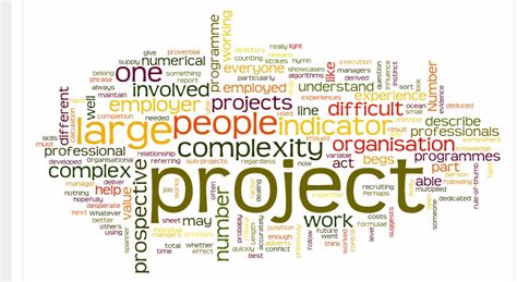 Project Management Experience Exles q a project management careers large project experience