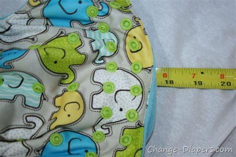 Three Monkeys Cloth Diapers