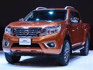 2018 Nissan Frontier Price